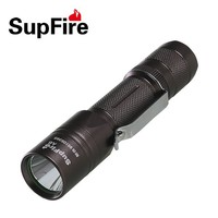 SupFire A6 Mini Waterproof LED Light