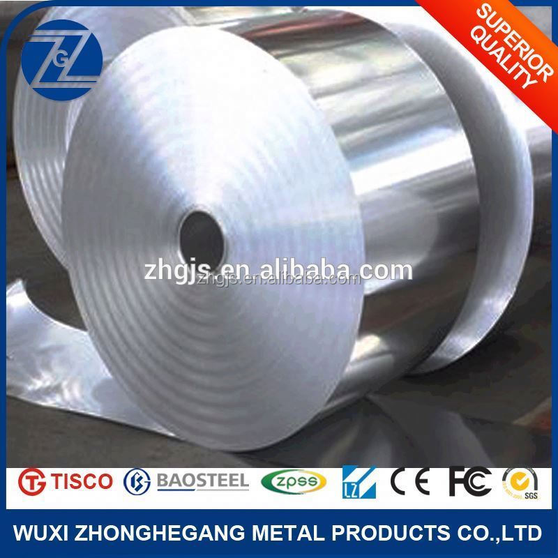 China Supplier!!Stainless Steel Cold Rolled Coil of Buyer Favorite with Best Price