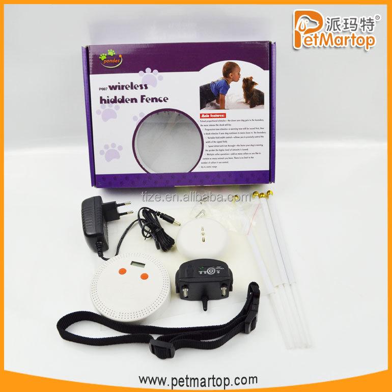 2016 innovative design pet fence wireless indoor dog fence for Indoor wireless network design