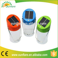 solar lantern with ce and rohs certificate