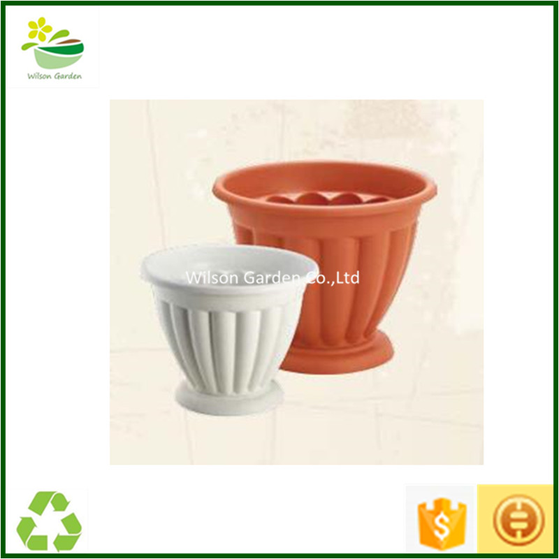 Wholesale outdoor popular plant containers for sale large garden planters