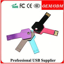 custom usb 8gb usb car key , mercedes ben z key usb flash drive