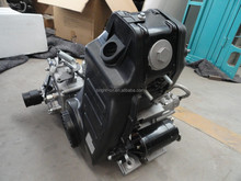 200cc single cylinder 4 stroke wind cooling motorcycle engine