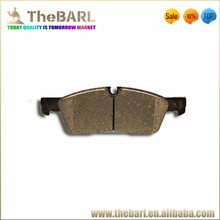 Auto Brake pad D1455-8655 from China Hebei
