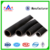NBR Material Rubber Hose/Hot Selling Products High Pressure Hydraulic Hose