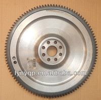 diesel engine flywheel assembly YND490