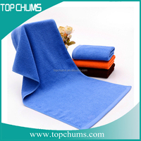 Cheap cotton restaurant wet towel