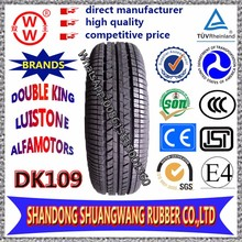 CAR TIRE 155/70R12 155/80R12 165/70R12 155/80R13 DOUBLE KING CHINESE CHEAP TYRE