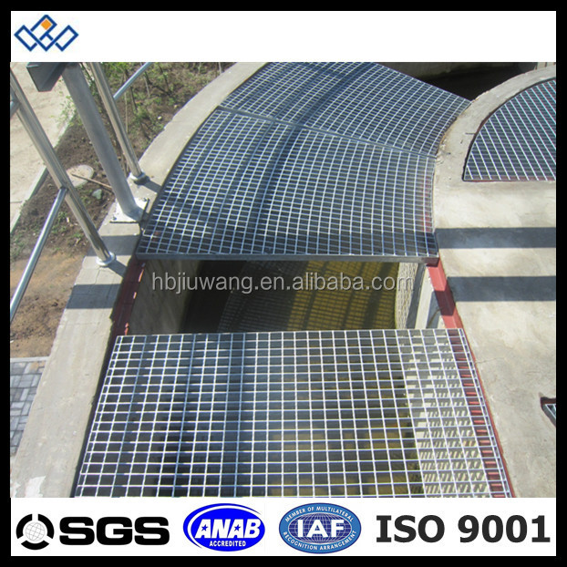 customized ms grating