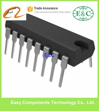 CD74HC42E IC BCD-TO-DECIMAL DECODER 16DIP Decoders IC
