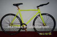 HOT DRACO specialized single speed fixed gear road bike Alloy/ chromoly single speed fixed gear bike