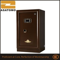 Top fashion original Italian design filing cabinet door lock fire resistant safe mechanical lock reliable hotel safe box