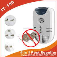 Ultrasonic Sound Pest Repeller Control/ Pest Repelant