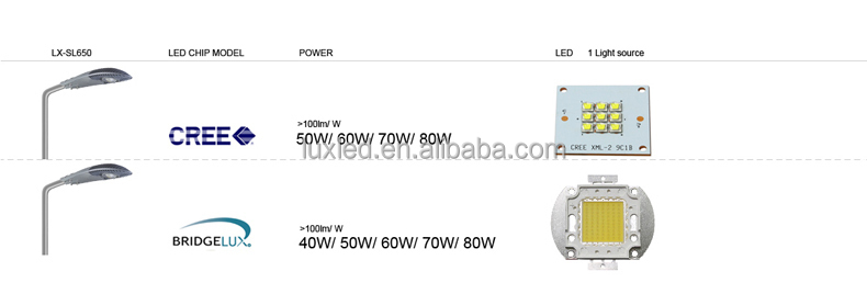 waterproof CE & RoHs approved 220v 230v 50w led light garden