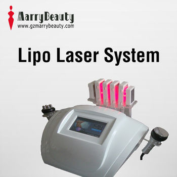 Best Lipo Laser Treatment Slimming Machine for Sale