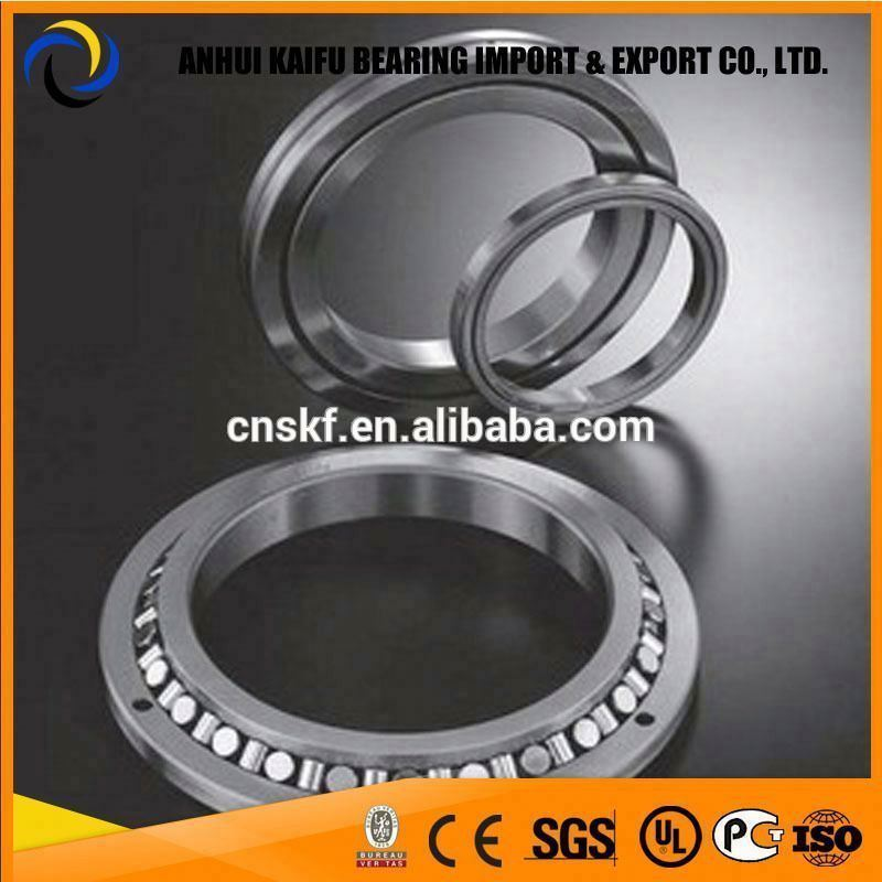 JRE15025 High quality Crossed roller bearing JRE 15025 sizes 150x210x182 mm