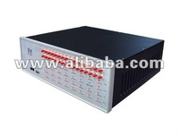 32 Port 32 Channel GSM VOIP Gateway
