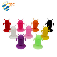 Marketing and Promotional Silicone Rubber Cellphone Holder