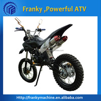 new products 2016 zongshen 125cc dirt bike