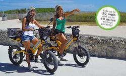 Perfect design reasonable price super pocket electric bikes for sale
