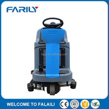 Electric Floor scrubber for floor cleaning