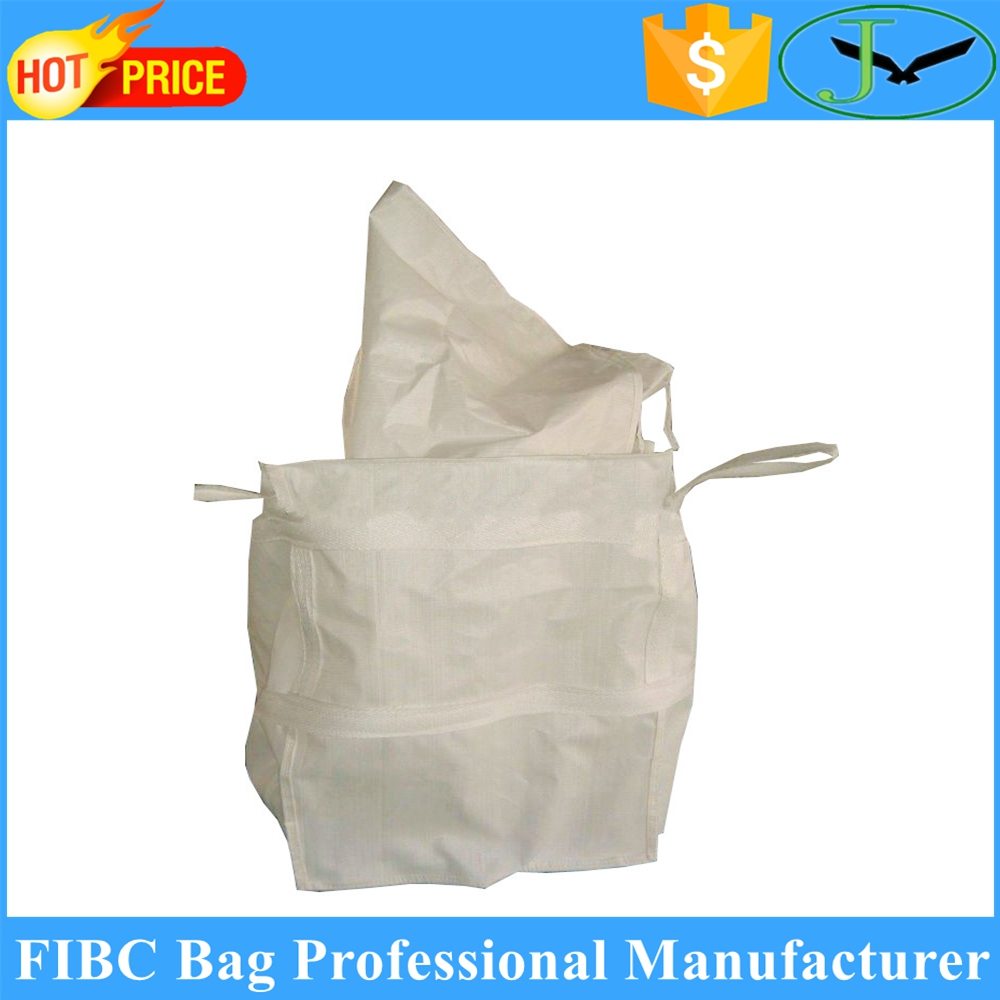 high quality pp woven big bag 800kg plastic jumbo bag size
