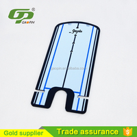 New Design and High Quality Golf Alignment Mirror /Golf Putting Mirror