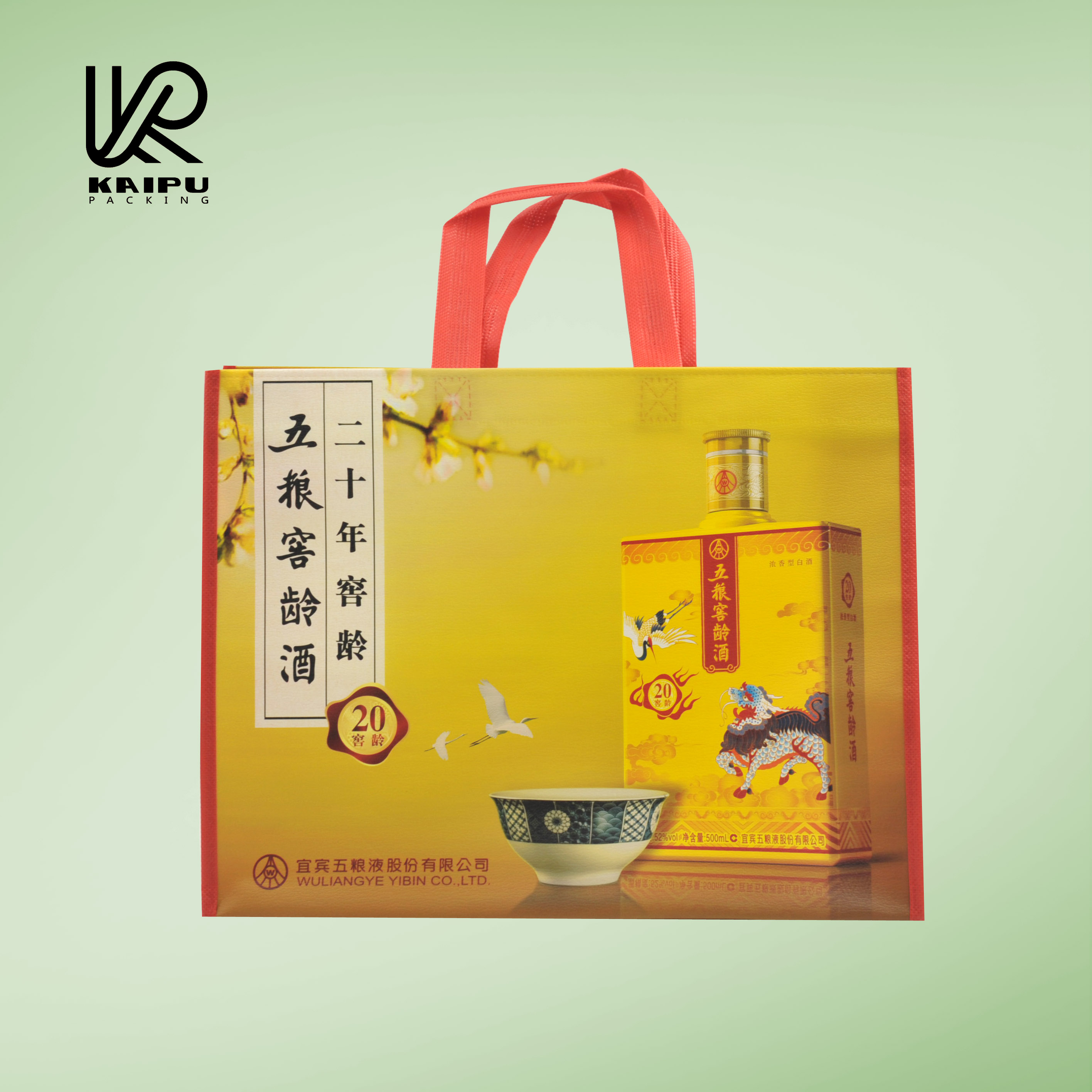 China manufacturer shopping nylon foldable tote bag for wholesales