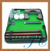 Most fashionable office gifts/mini golf sets for kids with custom logo