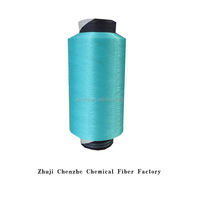 Polyester 75D 20D Spendex Air Covered