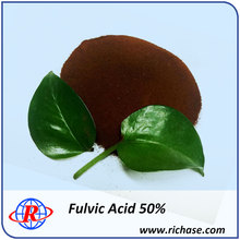 Organic bio fertilizer fulvic acid fertilizer for trees 95% 85% 70% And Customized Formulations