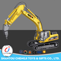 High quality 1:50 scale diecast construction toys for wholesale