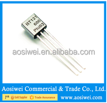 IC Chips Transistor BT131-600 TO-92 600V /1A