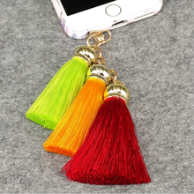 Yongze handbag tassels decoration curtain 3 tassel ice tassel rayon silk in tassel small leather tassels for handbag