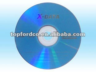 high quality 8X 4.7GB Blank DVDs