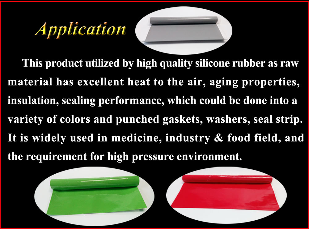 how to clean silcone rubber