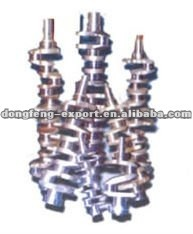 OEM Forging Crankshaft and Engine Part