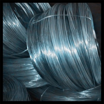 Low Price High Quality BWG 20 21 22 GI Galvanized Wire With Reasonable Price Galvanized Binding Wire BWG 20