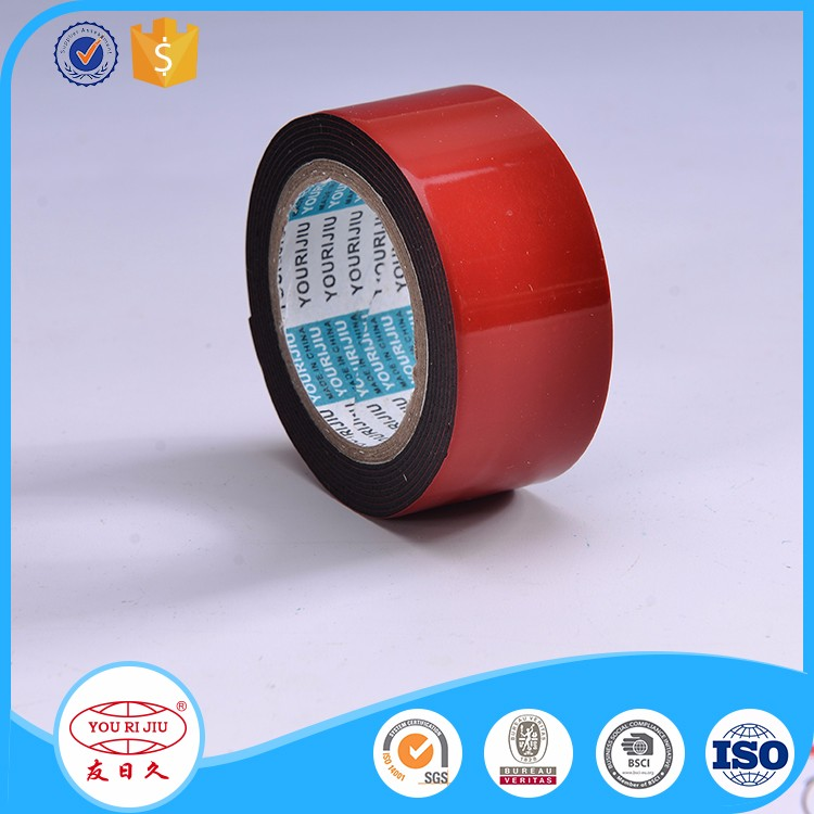 Anti-Skidding Aging Resistance Two Face Tape
