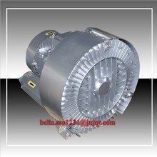 JQT18500C Side Channel Regenerative Blower High Capacity Pressure Vortex Pump Air Blower 380V