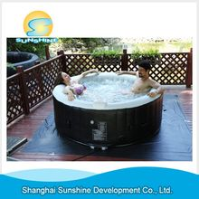 New hot fashion Cheaper eco friendly hot tub