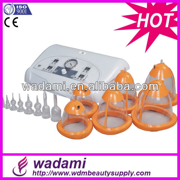 DM-X907 Professional breast stimulation & nipple stimulation