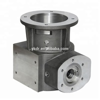 Trade assurance factory manufacturedgood quality aluminum pressure gravity casting With good price
