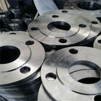 Carbon Steel CT20 Gost 12820 Flange