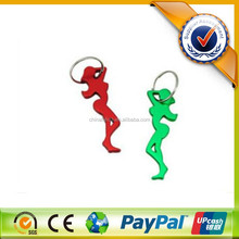 High Quality Bottle Opener Personalized Cheap Keychains