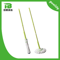 New Design Lowest Price 360 Spin Microfiber Mops