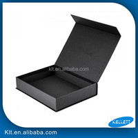 custom folding packaging boxes with magnet closure