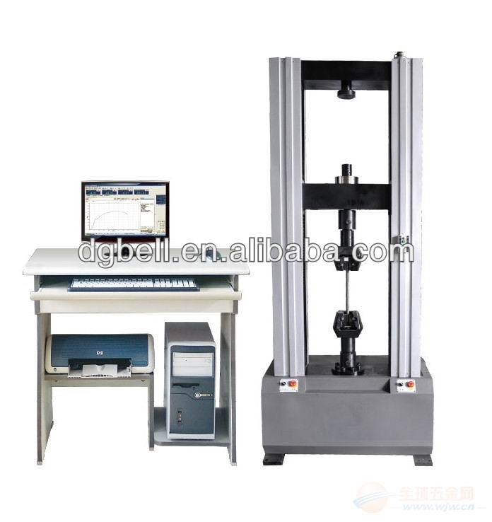 Computer type tensile diabetes test equipment