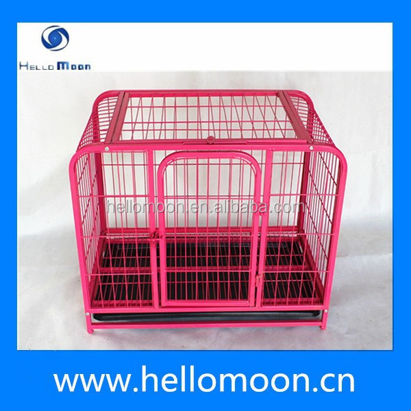 2015 New Design High Quality Breeding Cage Dog