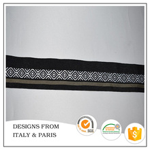 Wholesale New Design Exclusive of Trims for Garment